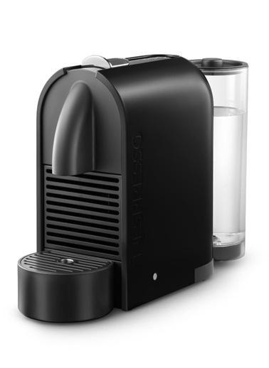 U D50 Mat Grey Kahve Makinesi-Nespresso